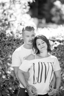 Andreas & Jessica